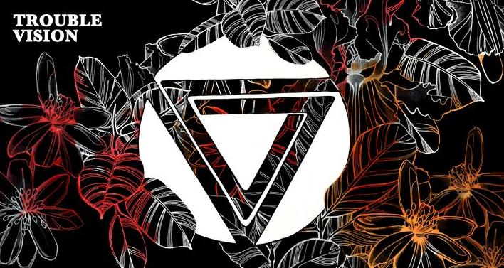 Trouble Vision –  Dark sky, Seven Davis Jr, Love Glove, Daniel Wang @ Corsica Studios