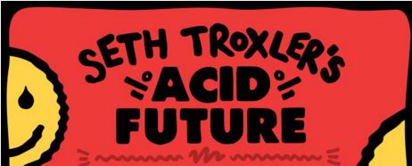 Acid Future @ Tobacco Docks