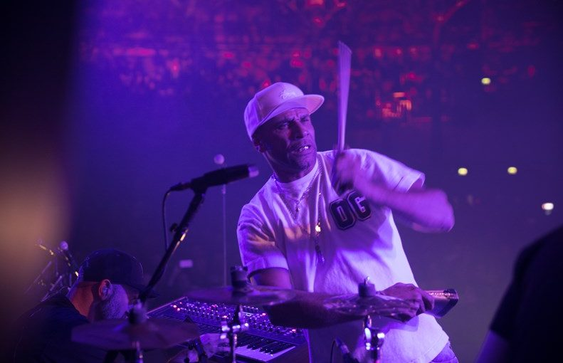 Golide @ The Roundhouse, Camden
